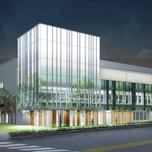 JCJ Architecture Announces Start of Construction on University of Connecticut Student Recreation Center