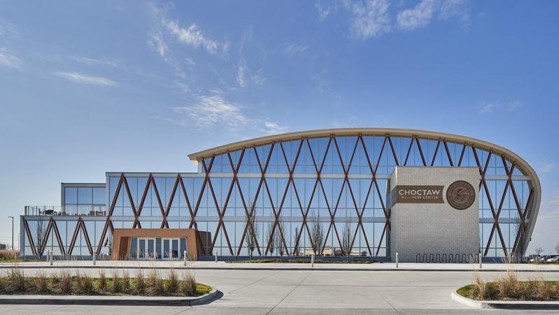 Choctaw Wellness Center