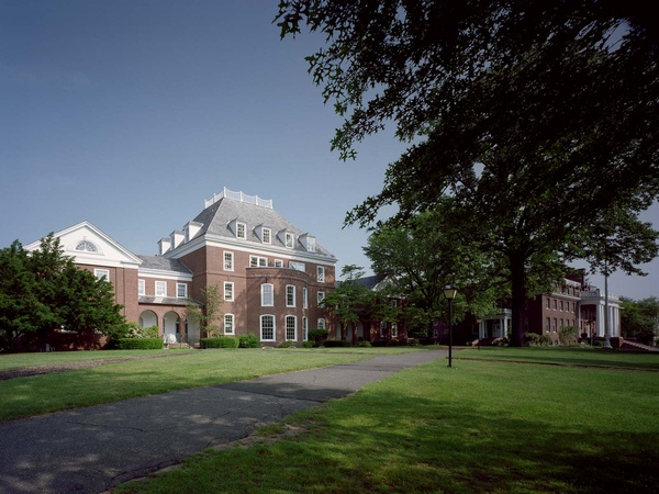 On-Call Projects, Choate Rosemary Hall