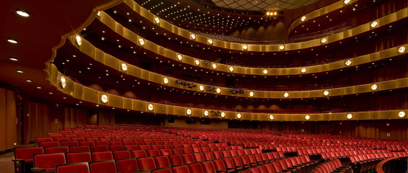 David H. Koch Theater | JCJ Architecture