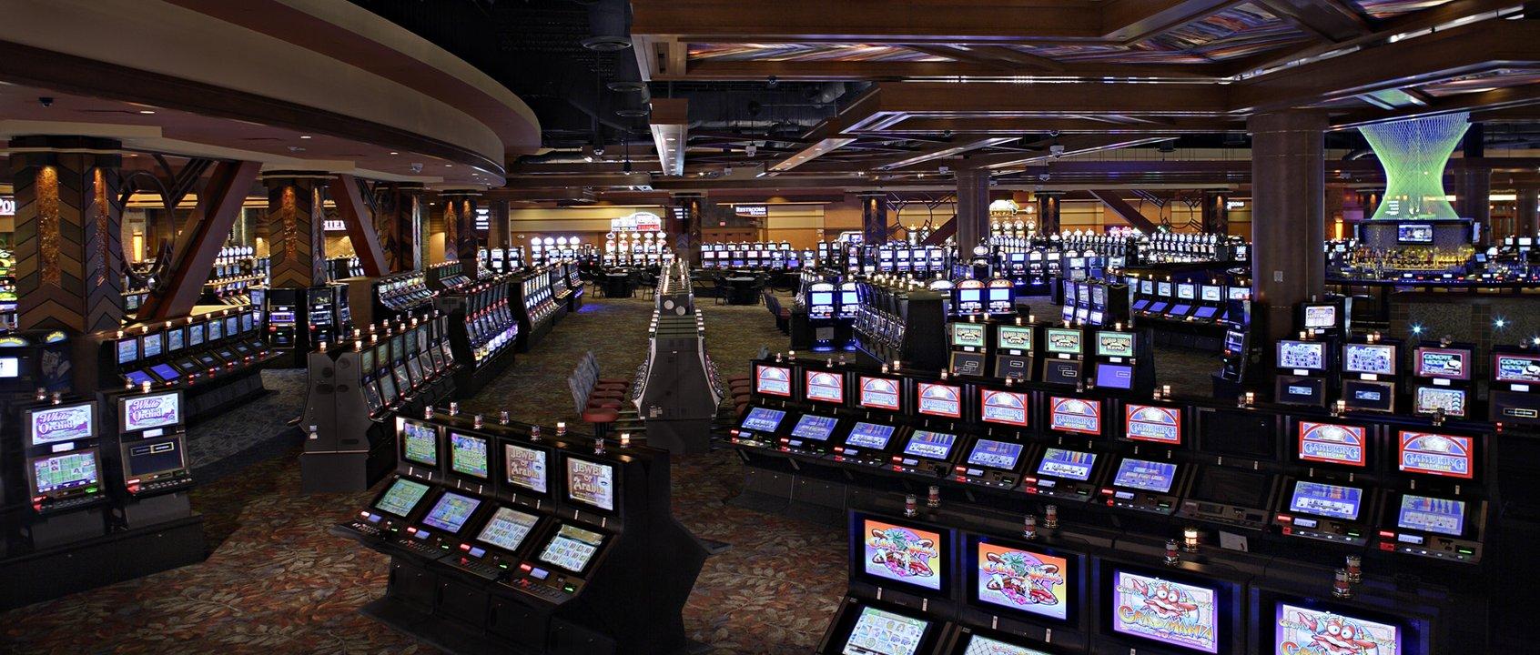 Miami oklahoma downstream casino venation casino
