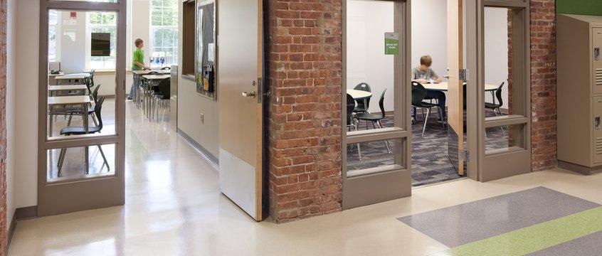 Duggan Elementary School | JCJ Architecture