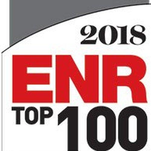 JCJ ranks in 2018 ENR list: Top 100 Green Buildings Design Firms