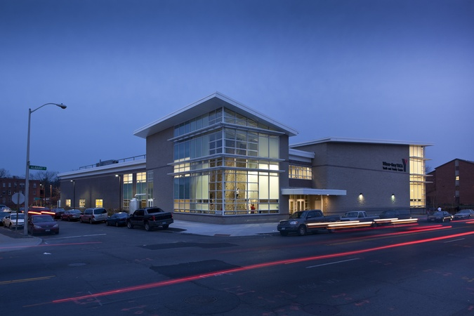 Wilson-Gray YMCA Youth & Family Center, YMCA of Greater Hartford