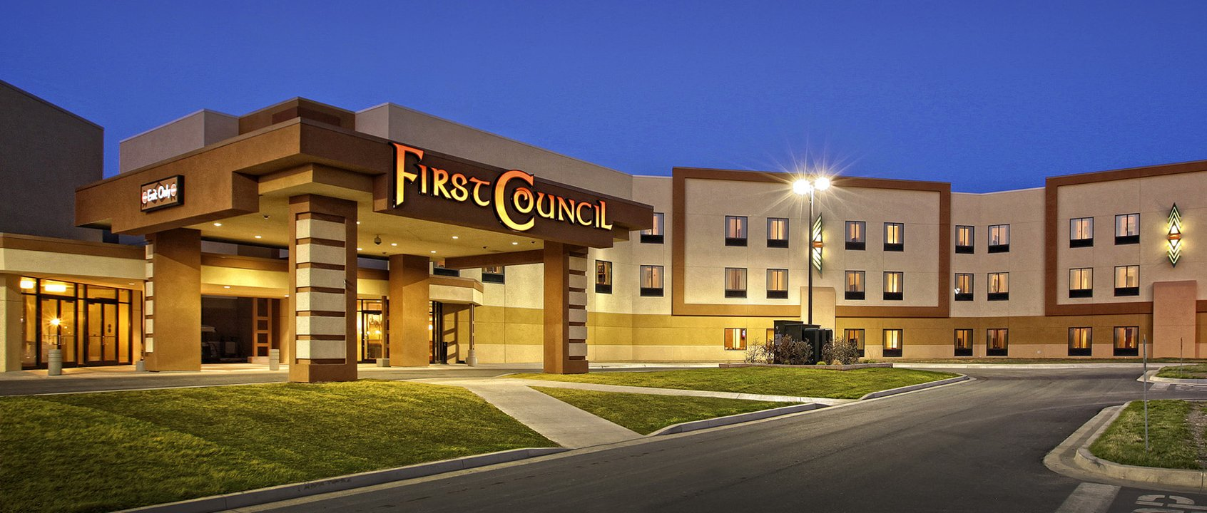 First counsil casino in ok mobile casino entertainment