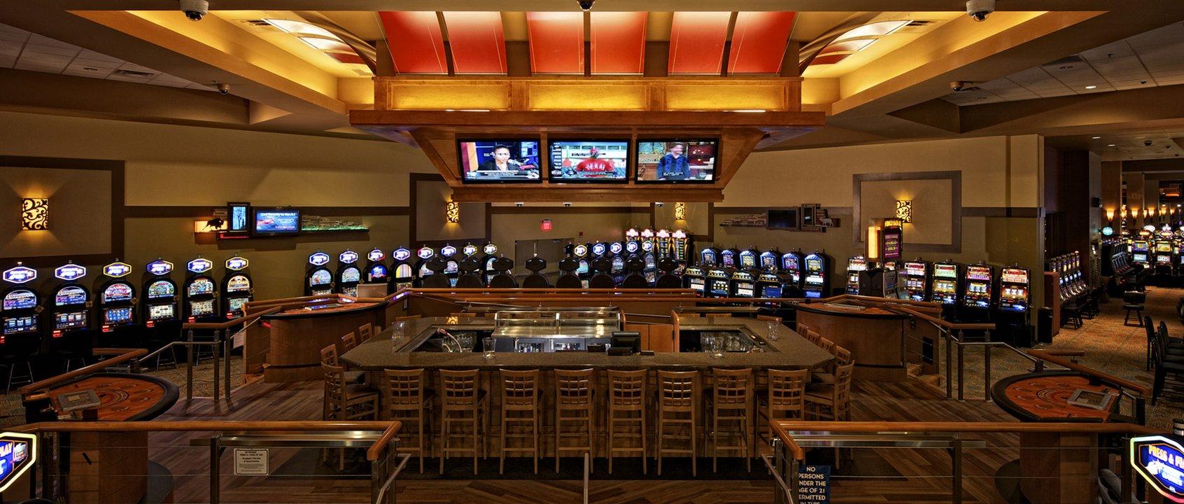 First council casino okla casino war in so cal