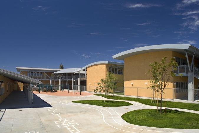 Florence Griffith Joyner Elementary School
