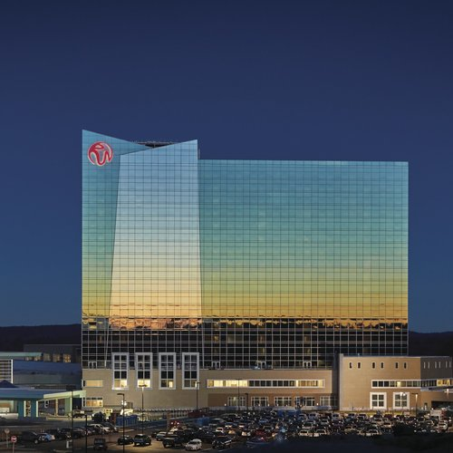 JCJ Architecture Announces Completion of Full Design Services for Resorts World Catskills