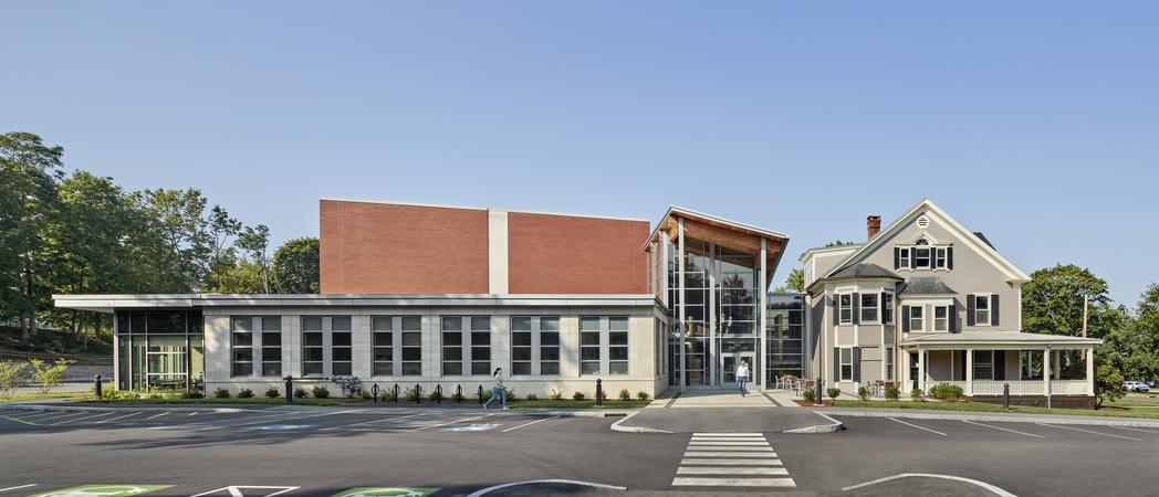 Center for Film Studies & Cinema Archives,   Wesleyan University
