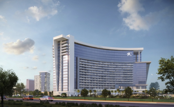 Choctaw Casino & Resort Expansion
