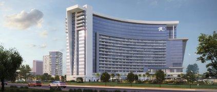 Choctaw Casino & Resort Expansion