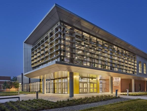 O'Connell Athletic Center, University of Saint Joseph