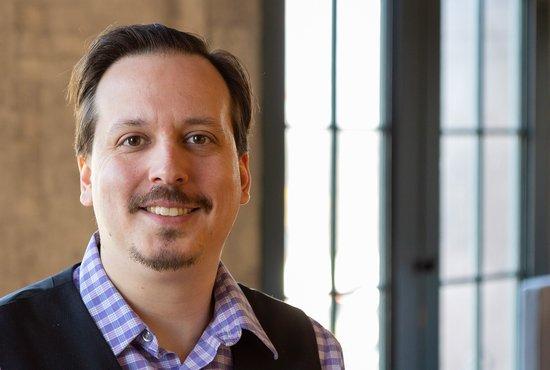 Image of Eric Haggstrom