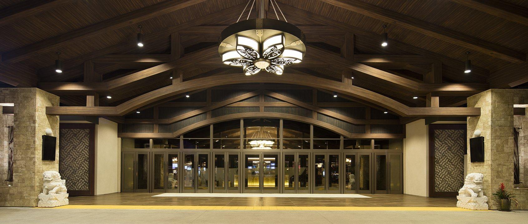 Hawaiian Gardens Casino | JCJ Architecture
