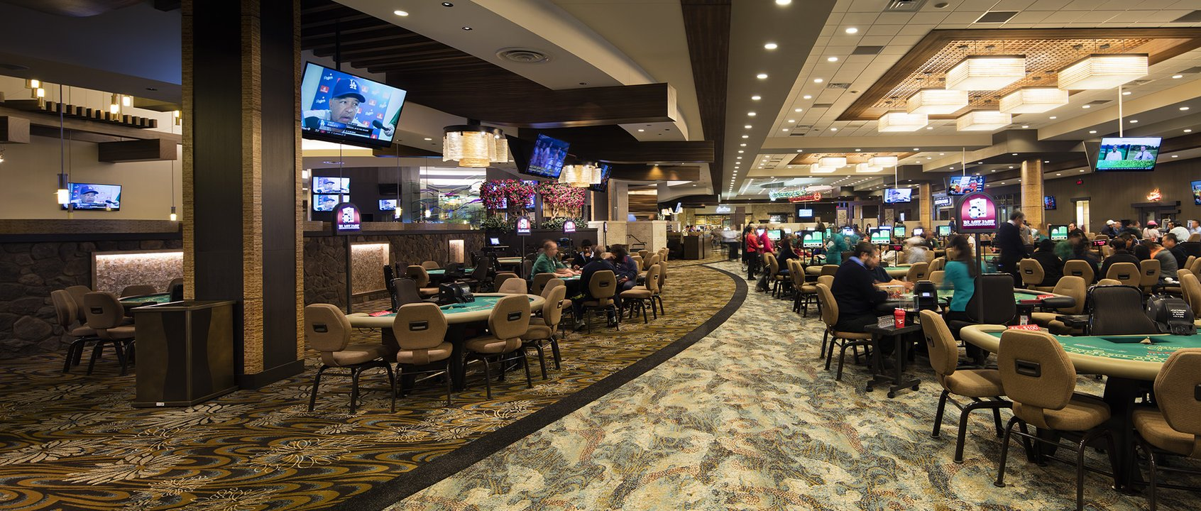 Hawaiian Gardens Casino | JCJ Architecture