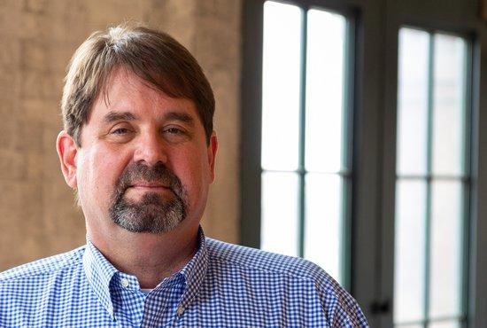 Image of David Hubbard