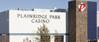 Plainridge Park Casino