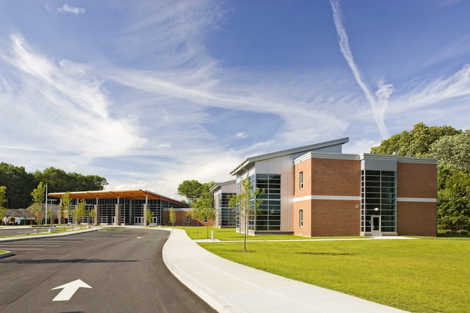 Groton Elementary Schools