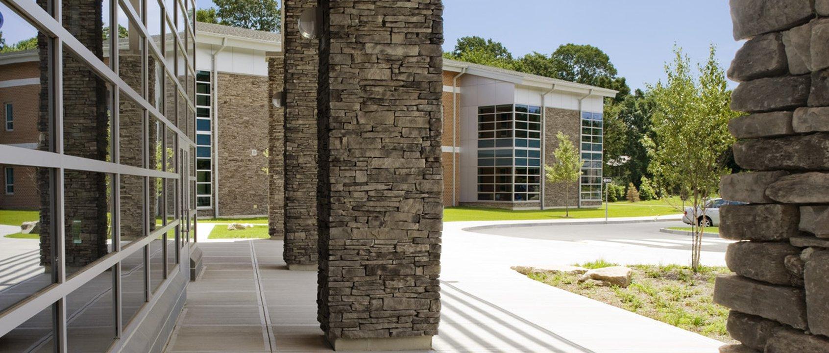 Groton Elementary Schools. Groton, CT. JCJ_NE_Academy_01_ExtFront.jpg  JCJ_NE_Academy_04_ExtWalkway.jpg ...