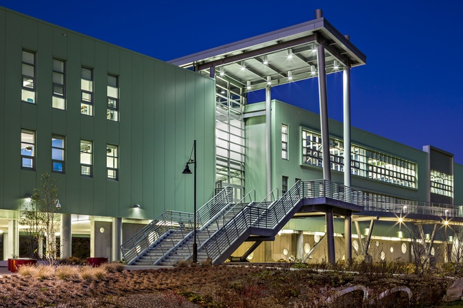 Marine Science Magnet High School of Southeastern Connecticut