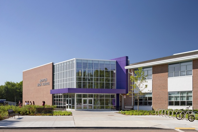 Norton High School