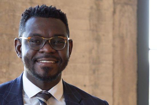 Image of Raphael Ogoe