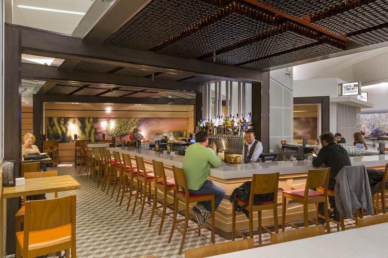Union Street Gastro Pub Jcj Architecture