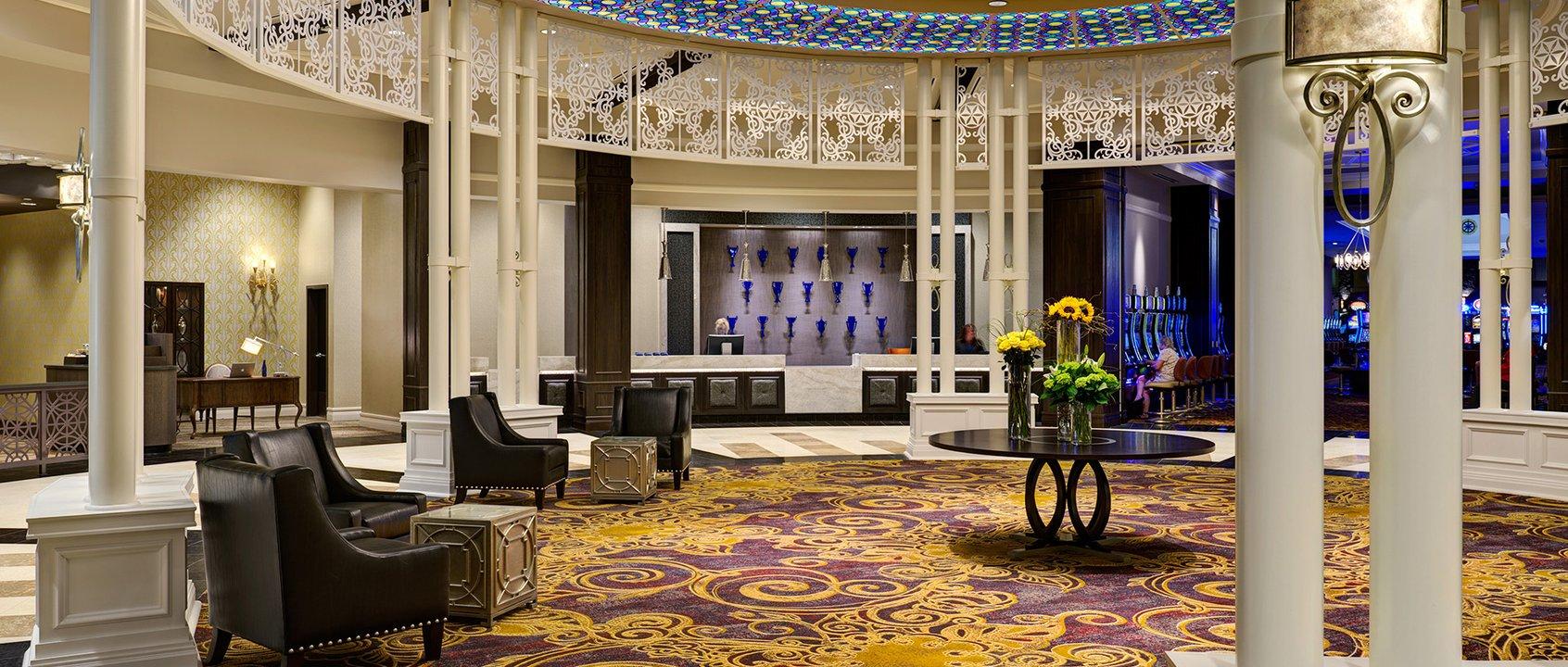 Saratoga Hotel Jcj Architecture