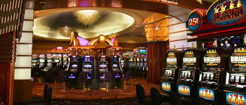 Seneca Allegany Resort Casino Jcj Architecture
