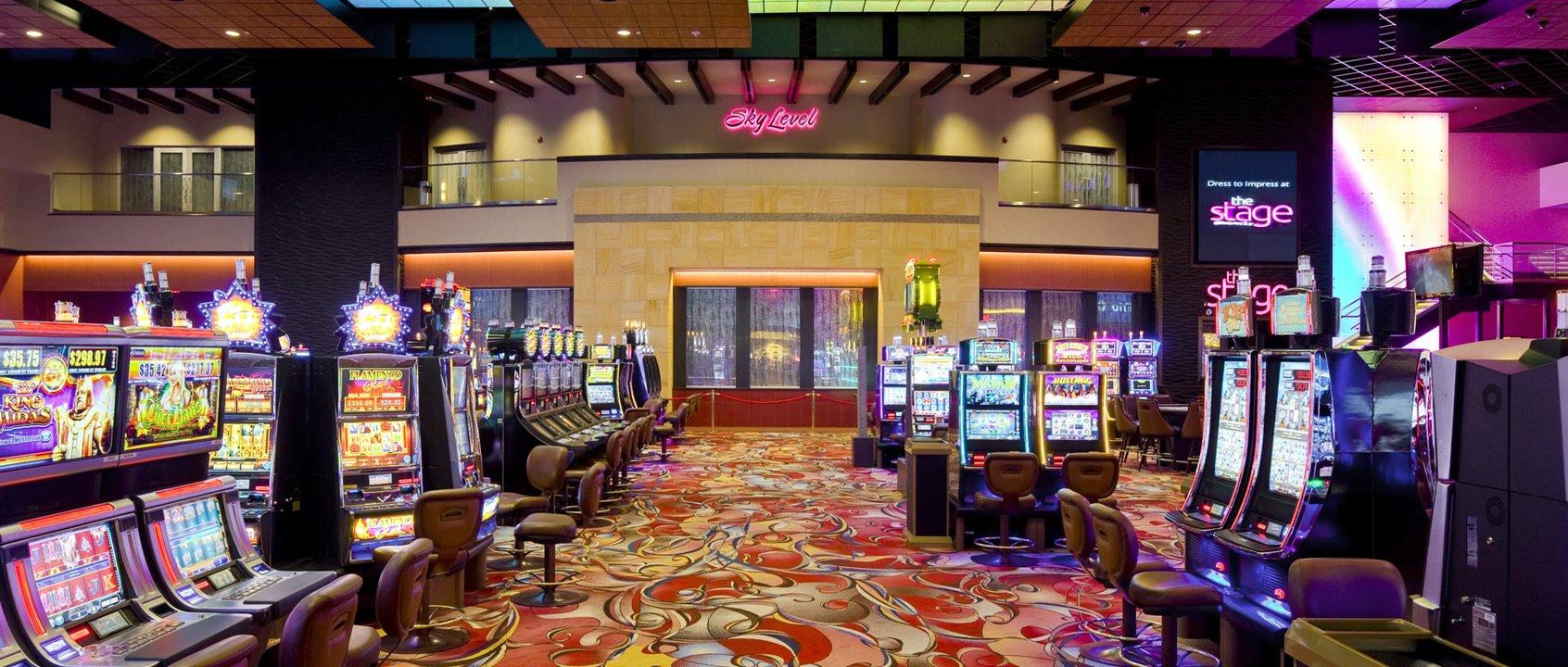 Star casino recensioni
