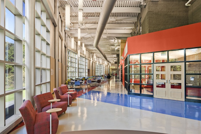 University High School of Science & Engineering
