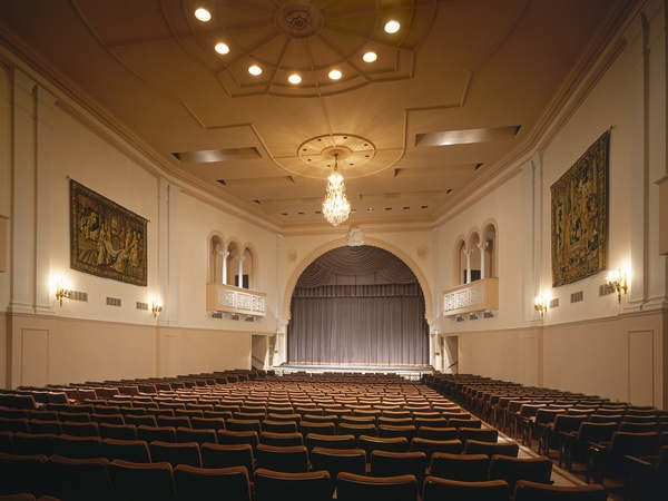 Shiley Theater