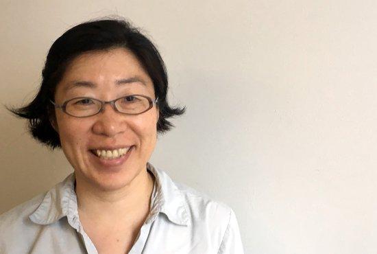 Image of Jean Wang