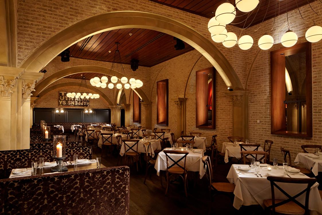 ballo restaurant