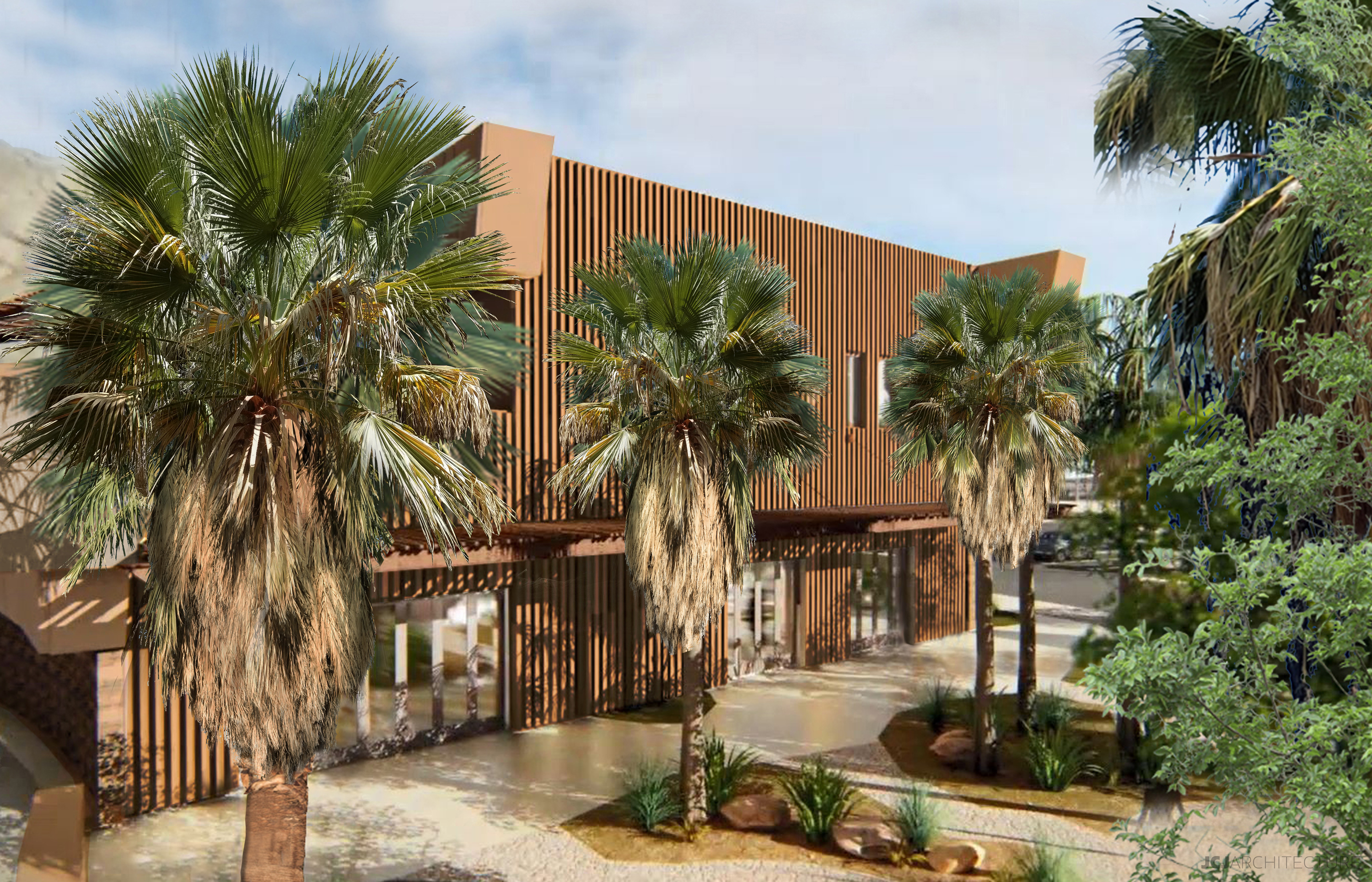 Agua Caliente Museum and Spa5